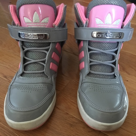 adidas Shoes   Adidas High Tops   Poshmark